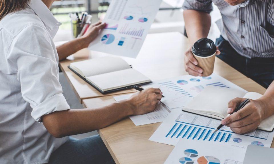 Identifying Accounting Skills